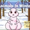 Animals İin Winter
