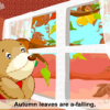 Autumn Leaves Are A-Falling